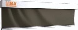 Дымозащитные шторы Е120 (без орошения)